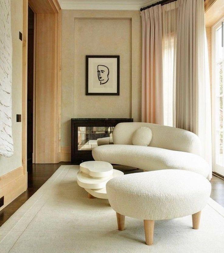 Furniture As Sculpture Beth Lindsey Interior Design Interior Design Interior Home Decor