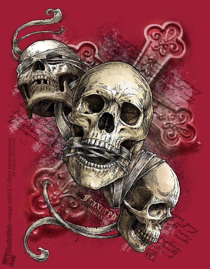 See No Evil by joe6peck