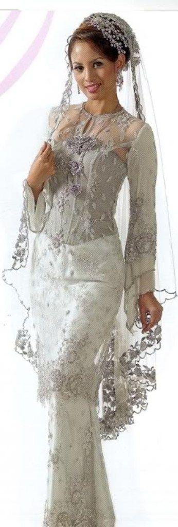 Malay wedding dress # google search