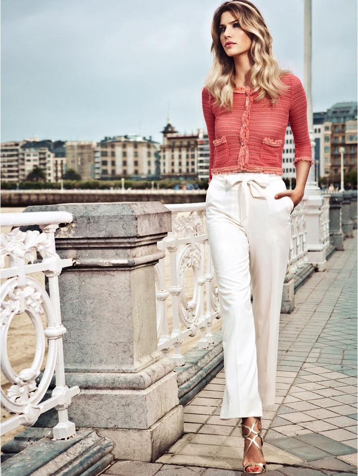 Style: At the Beach Bdba, Spring/Summer 2012 collection.
