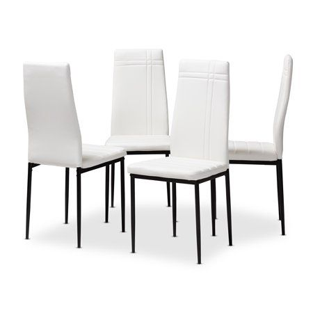 Home Upholstered Dining Chairs White Dining Chairs Dining Chairs