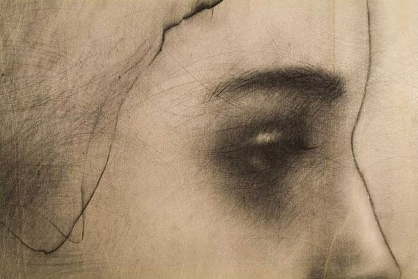 breath taking....wasbella102:  Omar Galliani | 1954 | Italy