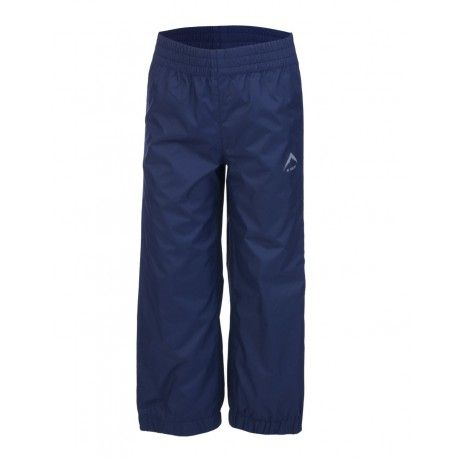 he K-Way Kids' Splash Rain Trousers are deisgned to be 100% waterproof and windproof ensuring that your little person stays warm and dry this winter. It has an elasticated waistband and ankle hem and packs neatly away into the back pocket which converts into a bum bag.  www.capeunionmart.co.za