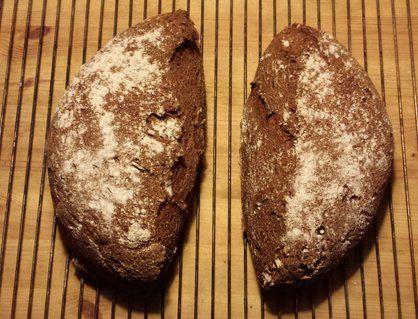 Levainbröd (glutenfritt)