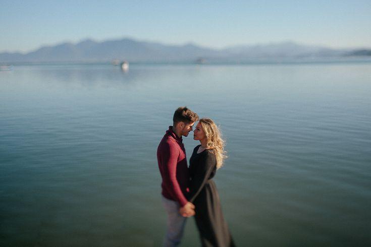 caca & erick // ensaio em florianópolis | Johansson Correia