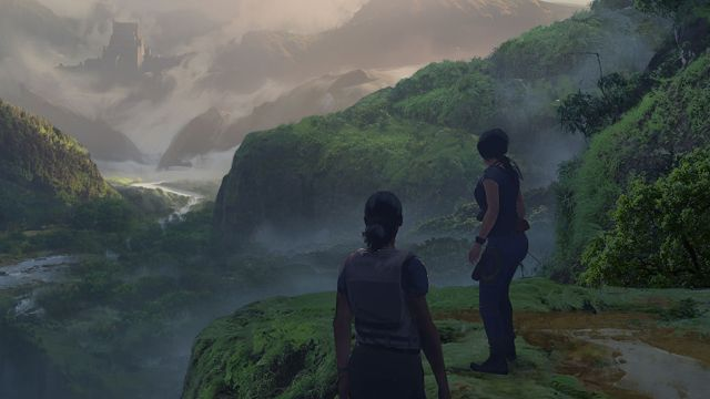 Uncharted: The Lost Legacy Concept Art Debuts   Uncharted: The Lost Legacy concept art debuts  Game Informer has debuted four pieces of concept art from the Naughty Dogs upcomingUncharted gameUncharted: The Lost Legacy which you can check out below!  RELATED:Dont Expect Another Uncharted Game After The Lost Legacy  Uncharted: The Lost Legacyis set in the Western Ghats a mountain range inIndia. The outlet reports that lead character Nadine Ross having first appeared inUncharted 2: Among…