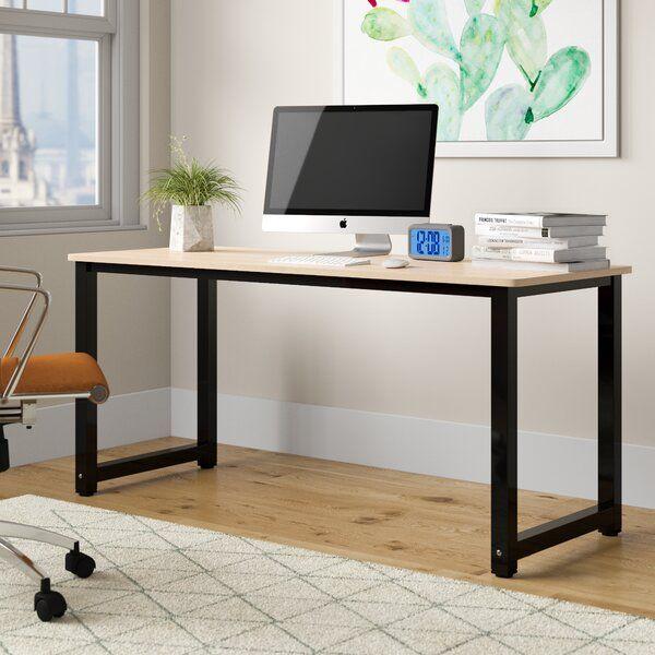 Byxbee Plain Desk Plain Desk Furniture Desk