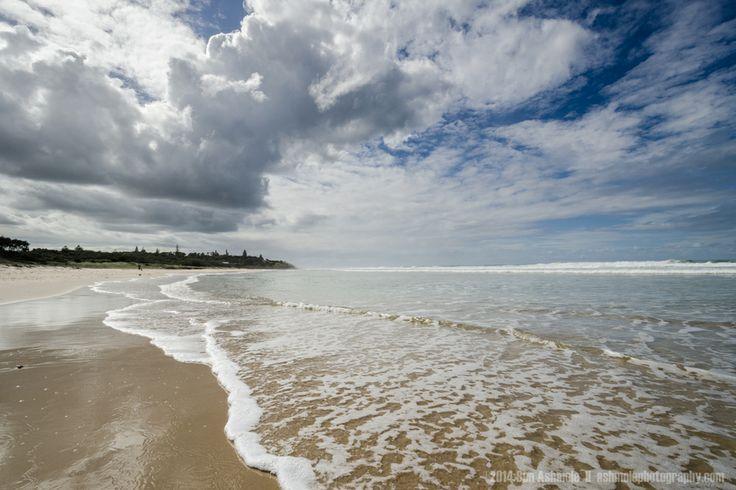 Lighthouse Beach, Ballina, Australia