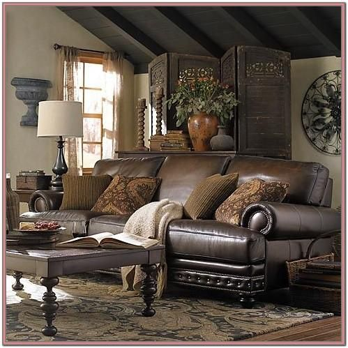 Leather Living Room Ideas Pinterest In 2020 Leather Sofa Living Room Decor Living Room Leather Leather Living Room Furniture