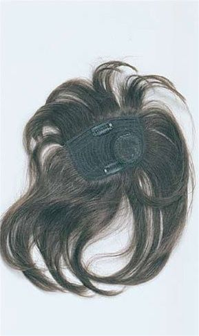 What are some brands that offer wiglets for thinning hair?