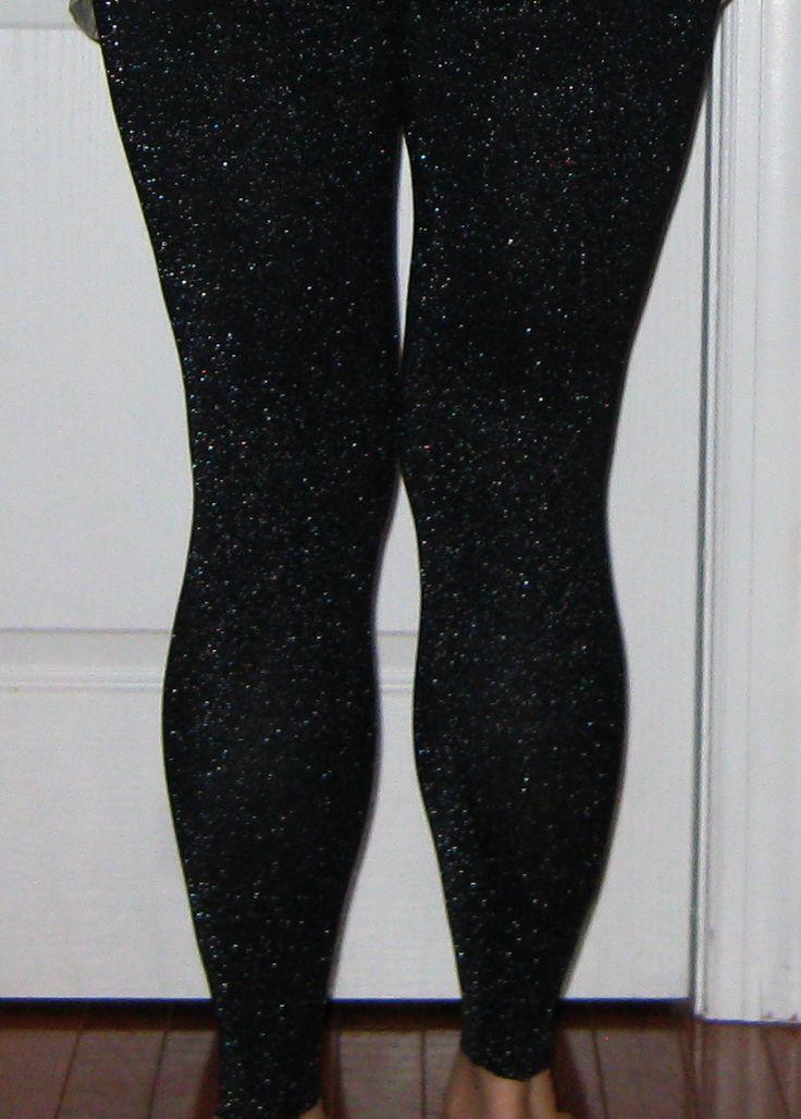 Adult Leggings Pattern (free)