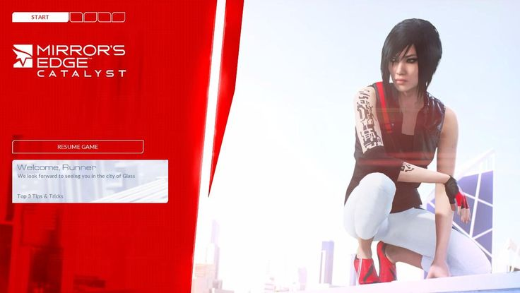 Mirror's Edge Catalyst Ep. 16: Finale - The Shard