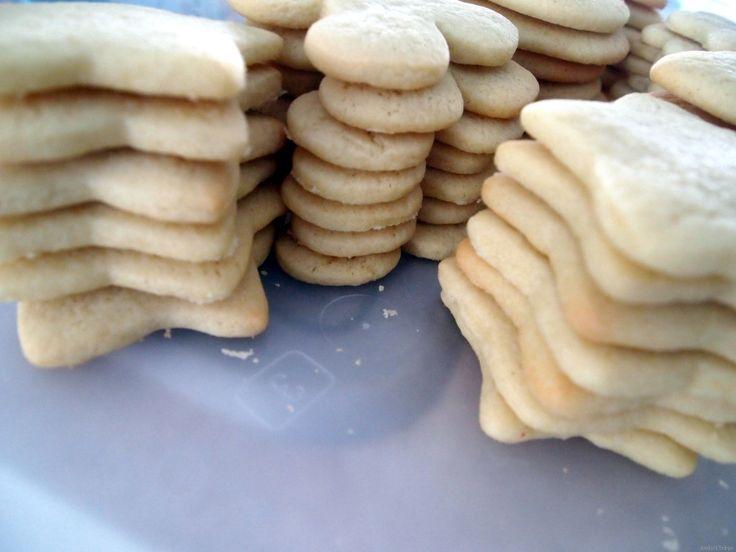 THE MOST PERFECT Sugar Cookie Cutout Recipe