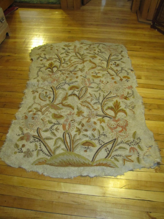 Find This Pin And More On Felt Wall Rugs.