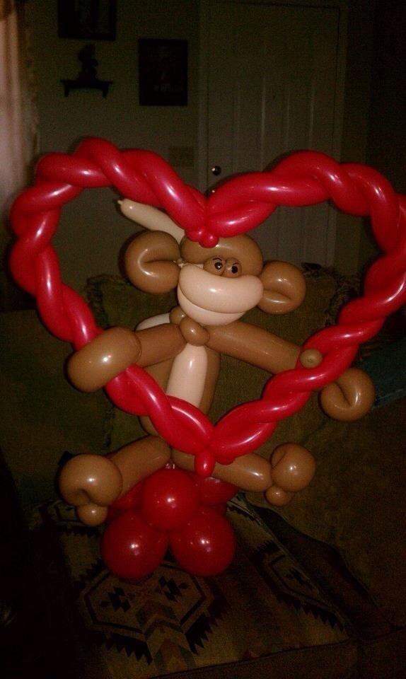 Balloon twisting | Party Ideas | Pinterest | Balloon ...
