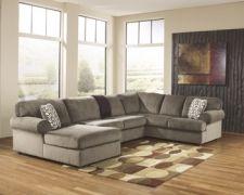 Jessa Place Sectional - Cincinnati Furniture Store & Warehouse Outlet
