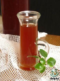 Изюмная водка ингредиенты