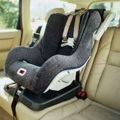 Baby Car Seat With Bar