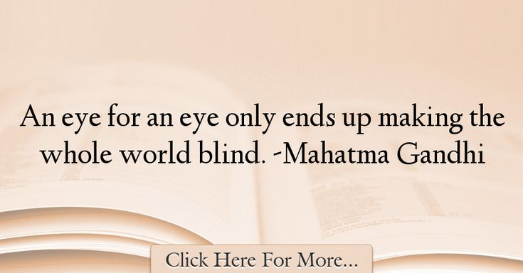 Mahatma Gandhi Quotes About Peace - 52742
