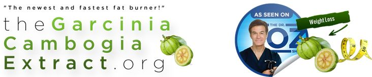 Is the Garcinia Cambogia Extract