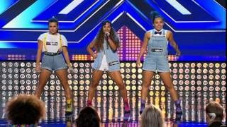 The X Factor Australia 2014 Auditions - Beatz - YouTube
