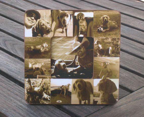 Pet Memorial Frame Personalized Pet Memorial Picture