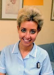 Used to be a dental Nurse