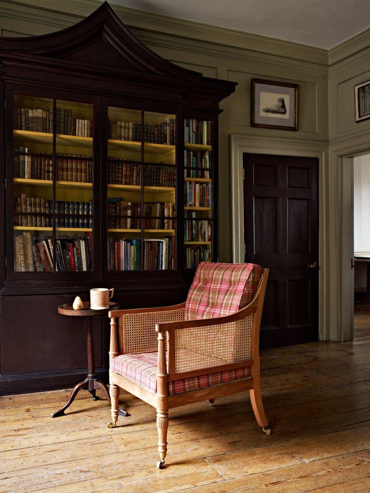 Max Rollitt Bergere Chair http://www.elizabethmachinpr.com/max-rollitt.html