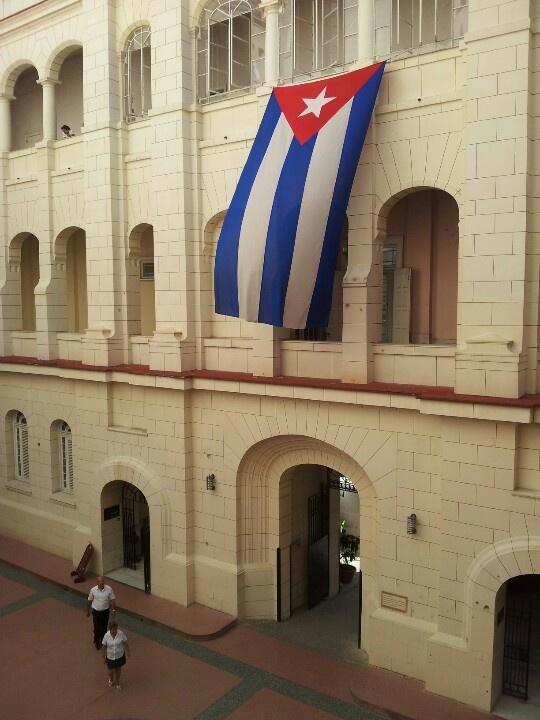 Museo de la revolución #cuba #havana
