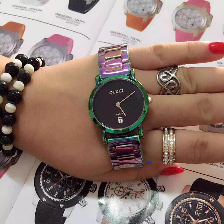 awesome Gucci* watch