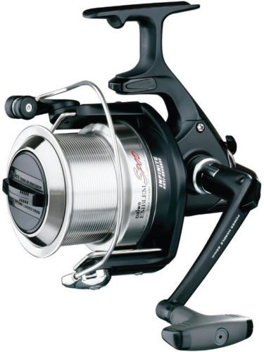 Daiwa-NEW-Emblem-Spod-Reel-for-Carp-Fishing