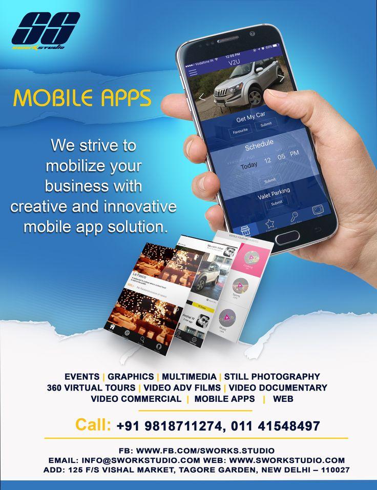 #MobileAppDevelopmentCompany #MobileAppDevelopmentCompanies #MobileAppDevelopmentCompaniesInDelhi #MobileAppDevelopmentCompaniesInIndia  #MobileAppDevelopment #MobileApp #AppDevelopment  #SworkStudio #Events #EventManagement #MobileApps #MobileApplication #SoftwareDeveloped #AdvFilms #InteriorShoot #Photography #ArchitecturalPhotography #360Videos #360VirtualTour #Videography #DroneShoots