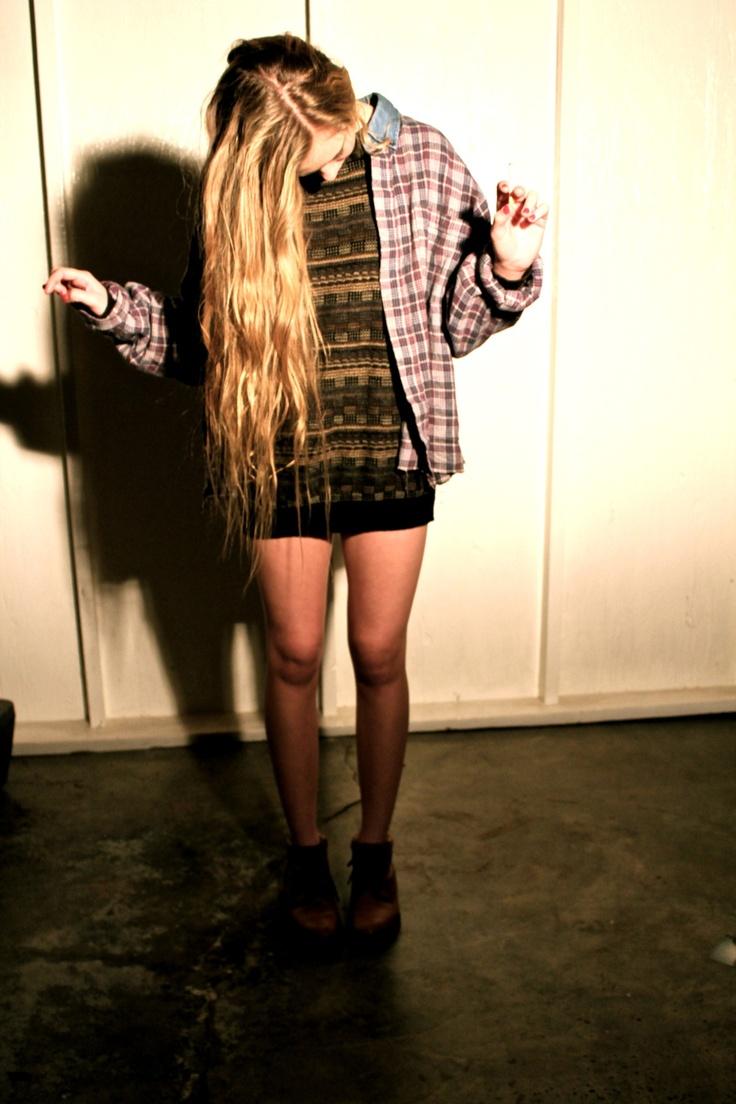 best grunge images on pinterest my style feminine fashion and
