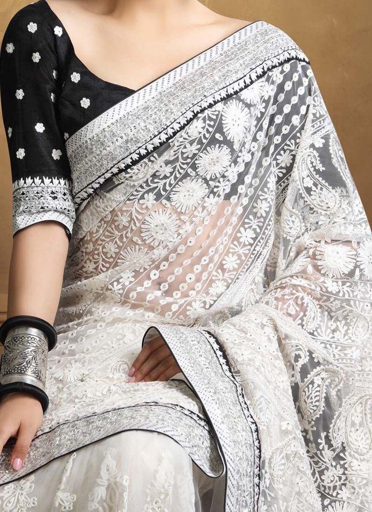 Beautiful saree..