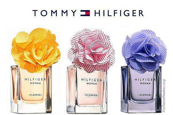 tommy hilfiger fragrances for women | Latest Fragrance News Tommy Hilfiger Woman Flower Marigold Perfume ...