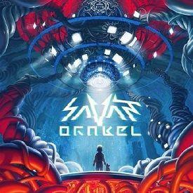 Savant - Orakel (2013)