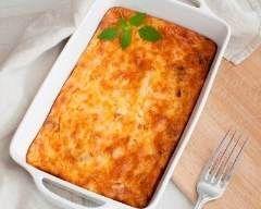 Flan au  crabe http://www.cuisineaz.com/recettes/flan-au-crabe-12439.aspx