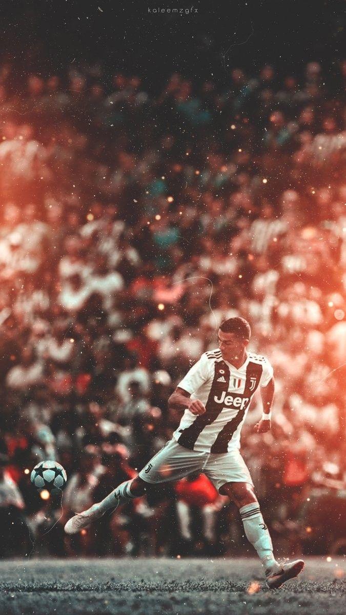 Ronaldo svorio