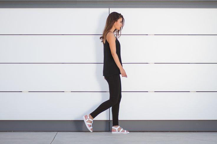 Nueva Colección Primavera Verano 2016. Descubre las últimas tendencias en moda y calzado en la Tienda Oficial de Break&Walk