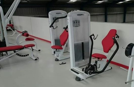 Salas de entrenamiento