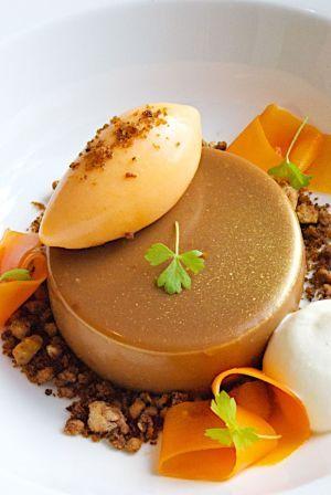 Anna Polyviou...Named best dessert in Australia 2014. Carrot Cake