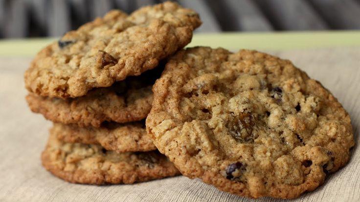 Subway oatmeal raisin cookie recipe