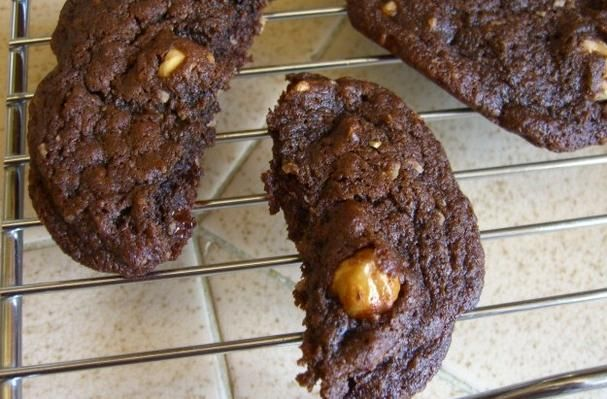 Lonely For London Cookies | Category: Desserts & Sweets