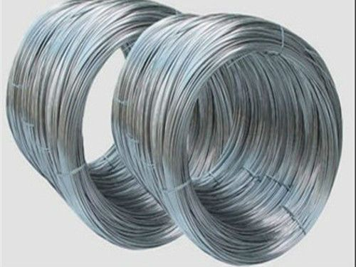 The composition of stainless steel renders it resistance to corrosion and rust due to the presence of carbon and chromium in this alloy of iron. This metal being used for manufacturing wires has proven beneficial in a number of applications.http://goo.gl/KbsZdD