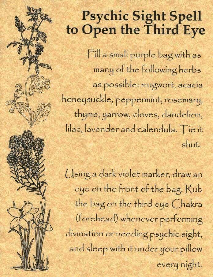 magic spells that work pdf
