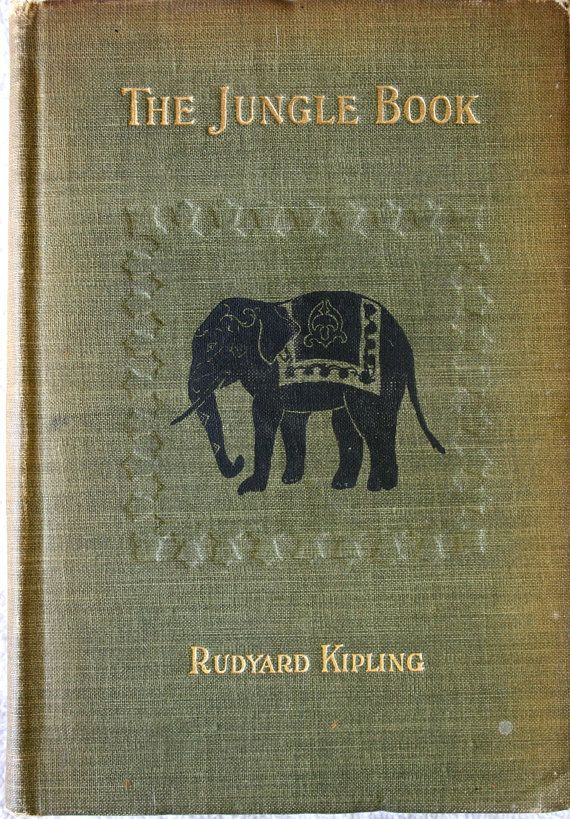 The Inside Story of Rudyard Kipling and 'The Jungle Book'