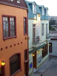 Valparaiso,calle Rudoff, Cerro Bellavista  XXX