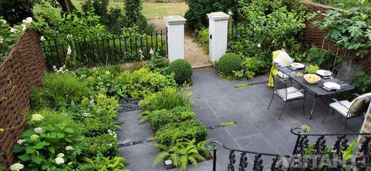 Миниатюрный сад. Практикум