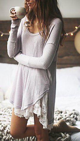 summer outfits knit crochet dress