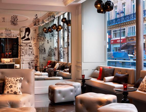 w hotel opera paris   Best Business Hotels 2012: The winners | Travel | Wallpaper* Magazine: design, interiors, architecture, fashion, art